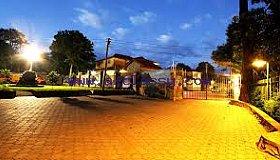 Crest Safari Resort