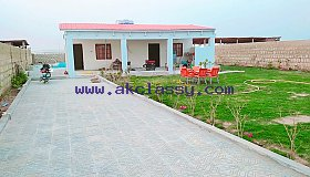 PROPERTY Farm Houses Plots on installments
