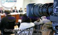Topmost Corporate Video Production Service in Dubai