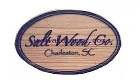 Custom Made Wood Tables Charleston SC