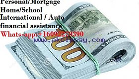 Loan Business Funding ASAP $10,000-$500 million