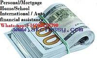 Loan Business Funding ASAP $10,000-$500 million