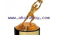 Best Crystal Trophy Supplier in UAE