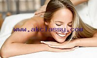 Best Full Body To Body Massage Service in South Delhi NCR