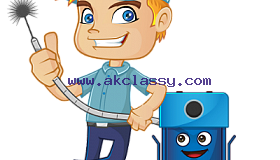 AC Duct Cleaning Dubai, Air Conditioning Servicing and A/C Cleaners