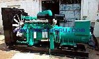 Used diesel marine generators sale in Maharashtra-india