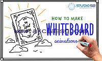 Whiteboard Animation Video Production Company Bahrain
