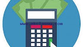 Bajaj Finance Personal Loan EMI Calculator