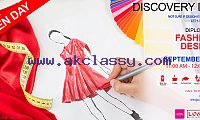 PROFESSIONAL DIPLOMA IN FASHION DESIGNING