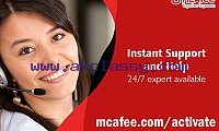 mcafee.com/activate-Enter Mcafee key