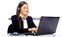 Accountants,receptionist and waiters doorman
