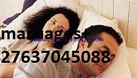 FIX BROKEN MARRIAGE SPELL BY MAMAROMWE +27637045088