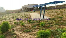 FARM HOUSES Plots & Land on installments KHI-HBD MOTORWAY M-9