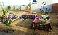 FARM HOUSES Plots & Land on installments KHI-HBD MOTORWAY M-9