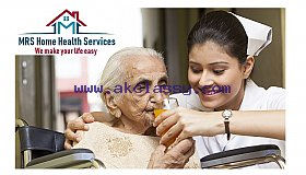 Reliable Home Nursing and Patient Care Services 24hrs