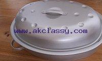 Prestige Aluminium Roaster