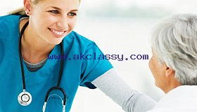 Full Time Best Elderly and Patient Care Services 24hrs