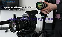 Corporate Video Production Firms in Dubai