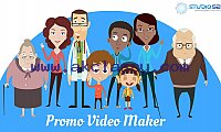 Animated Promo Video Maker Company in Dubai