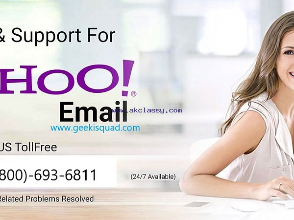 Yahoo Account Recovery Helpline Phone Number - Fix & Recover Yahoo Account