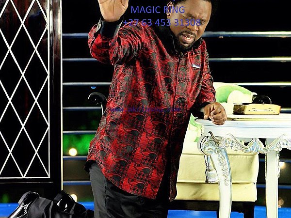 PASTOR'S MAGIC RING  TO HEAL,PERFORM MIRACLES AND PROPHECYING +27634531308