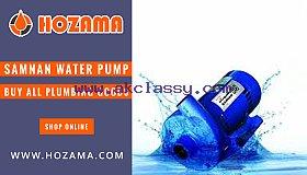 Samnan Water Pump | Hozama Online Store