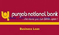 Punjab National Bank Business Loan