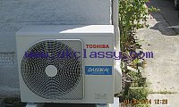 Provide Toshiba Heat Pumps at Cheap Price Visit Today