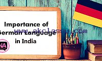 Want to learn german language - Contact Noorvis academy
