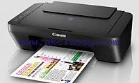 Canon Printer setup and installation