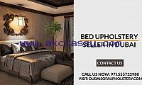 Bed Upholstery Seller In Dubai