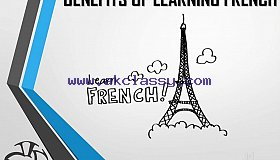 Looking for best French language institute in Jaipur? Join Noorvis academy