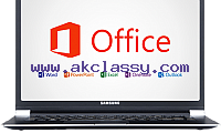 Office Setup Software Solution