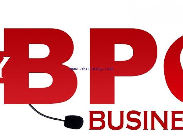 Center Call BPO Business
