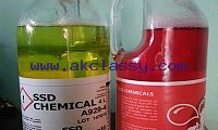 Automatic+ SSD chemical solution Humine powder, Mercury powder