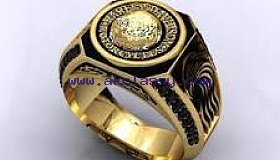 PASTORS MAGIC RING FOR DOING MIRACLES+27606842758