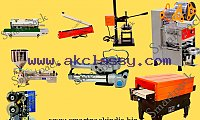 Sealing machine in india