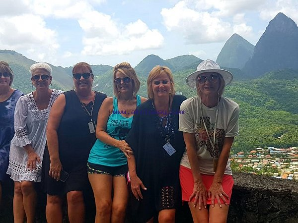 Vacation Rental Saint Lucia