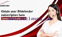 Activate Bitdefender with Key Code central.bitdefender.com