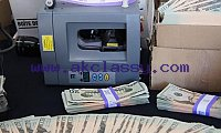 FIRST GRADE UNDETECTED COUNTERFEIT MONEY FOR SALE