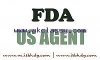 Registro Ante la FDA 99 Dolares EE.UU- ITB HOLDINGS LLC