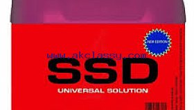 SSD AUTOMATIC UNIVERSAL SOLUTION+971586568472