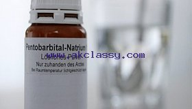 Buy Barbiturate Sodium Pentobarbital  buy pureNembutal