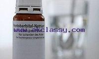 Buy Barbiturate Sodium Pentobarbital  buy pureNembutal