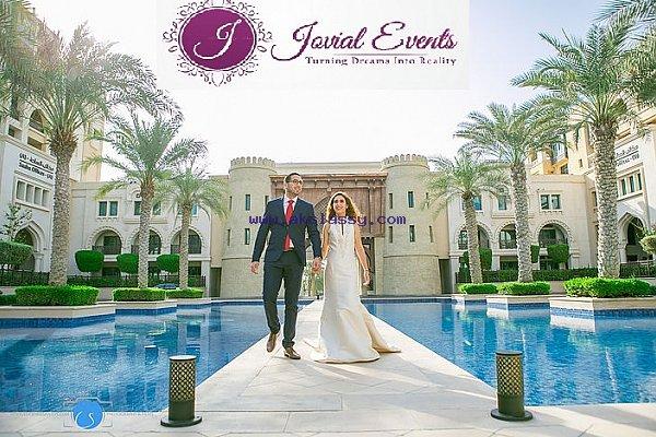 Corporate event management companies in Dubai