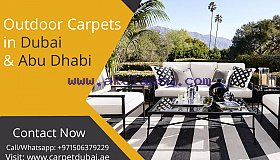 Outdoor Carpets Dubai | Carpet Dubai