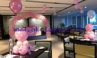 Birthday celebration in Ajman