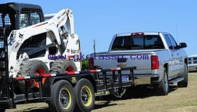 24/7 Tow Trucks Service Offered by Johnson 1 Towing & Recovery LLC