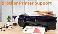 Brother Printer Toll Free Number