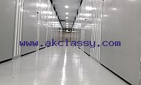Storage Solution Cargo Packaging LLC